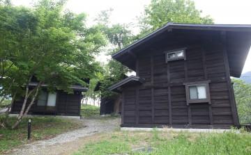 Itakue - outbuilding